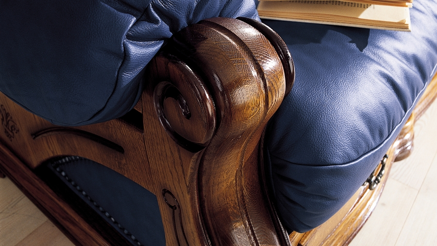 Sedežna garnitura Pisaro