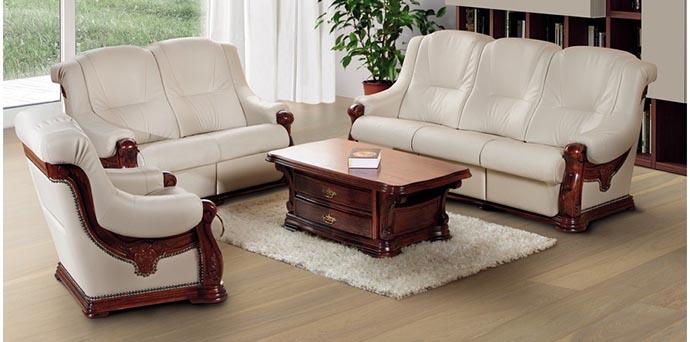Moderne sedežne garniture katalogi